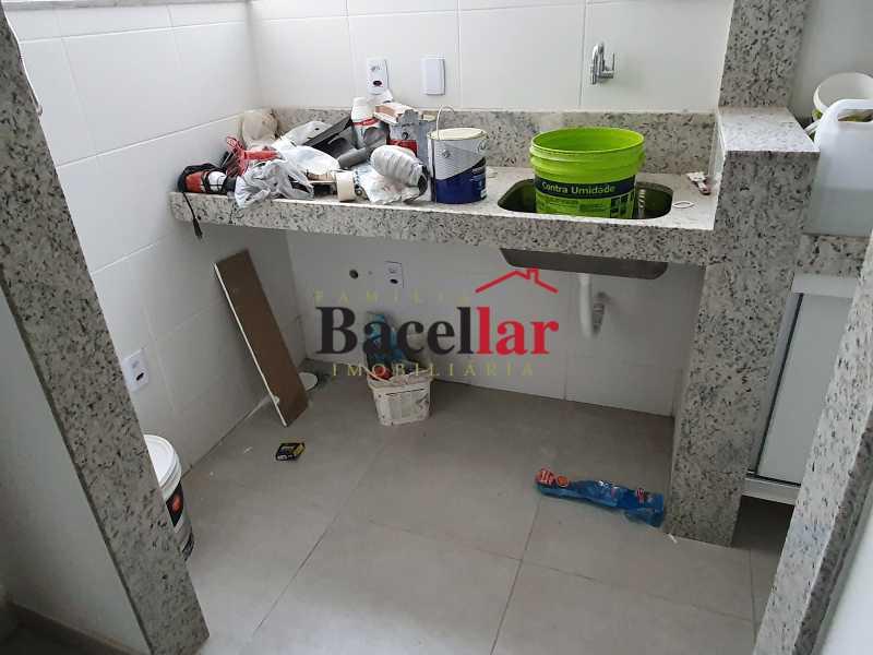 19 - Apartamento 3 quartos à venda Icaraí, Niterói - R$ 740.000 - TIAP32719 - 20