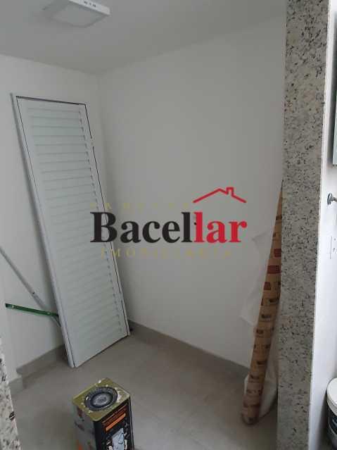 23 - Apartamento 3 quartos à venda Icaraí, Niterói - R$ 740.000 - TIAP32719 - 22