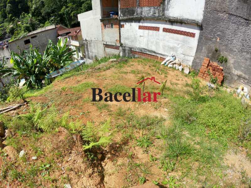 GOPR8208 - Casa à venda Estrada de Maracai,Alto da Boa Vista, Rio de Janeiro - R$ 570.000 - TICA30164 - 7