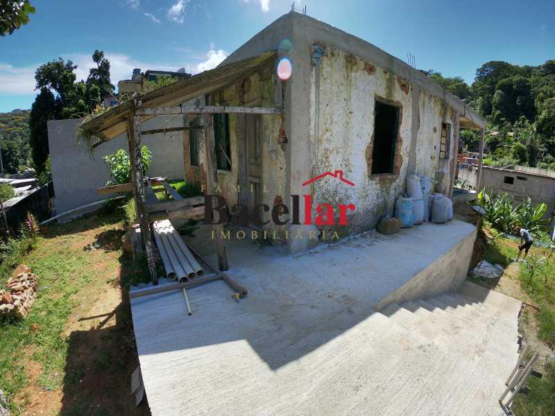 GOPR8209 - Casa à venda Estrada de Maracai,Alto da Boa Vista, Rio de Janeiro - R$ 570.000 - TICA30164 - 8
