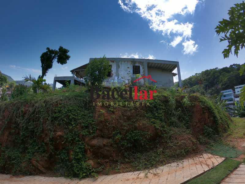 GOPR8217 - Casa à venda Estrada de Maracai,Alto da Boa Vista, Rio de Janeiro - R$ 570.000 - TICA30164 - 4