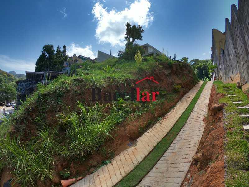 GOPR8222 - Casa à venda Estrada de Maracai,Alto da Boa Vista, Rio de Janeiro - R$ 570.000 - TICA30164 - 18