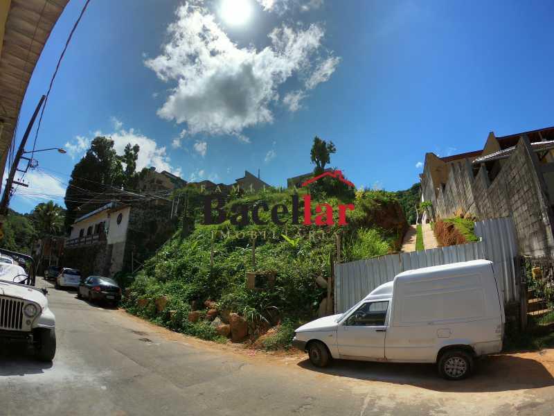 GOPR8223 - Casa à venda Estrada de Maracai,Alto da Boa Vista, Rio de Janeiro - R$ 570.000 - TICA30164 - 19