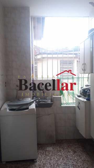 Area de serviço - Apartamento 2 quartos à venda São Francisco Xavier, Rio de Janeiro - R$ 175.000 - RIAP20039 - 8