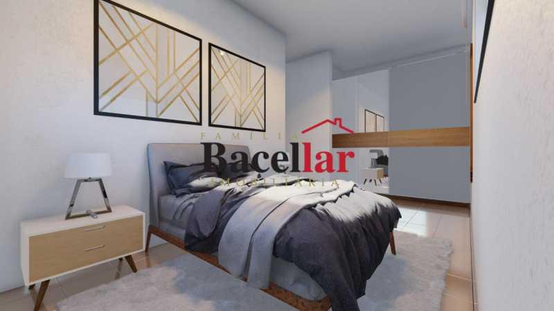 2 - Apartamento 2 quartos à venda Jardim Sulacap, Rio de Janeiro - R$ 219.000 - TIAP24165 - 13