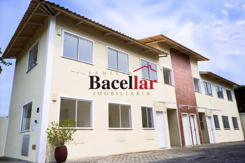 3 - Apartamento 2 quartos à venda Jardim Sulacap, Rio de Janeiro - R$ 219.000 - TIAP24165 - 1