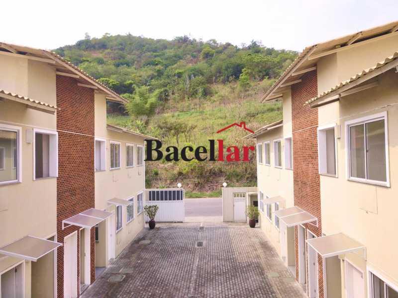 5 - Apartamento 2 quartos à venda Jardim Sulacap, Rio de Janeiro - R$ 219.000 - TIAP24165 - 5