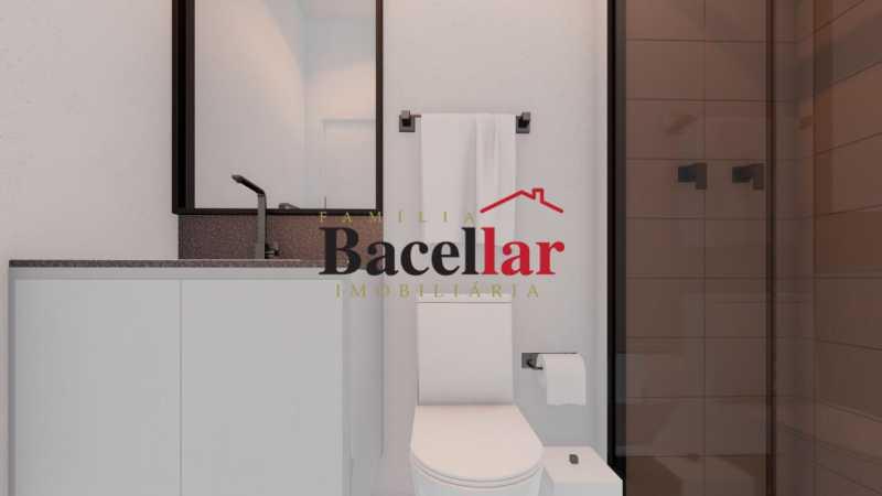 6 - Apartamento 2 quartos à venda Jardim Sulacap, Rio de Janeiro - R$ 219.000 - TIAP24165 - 15