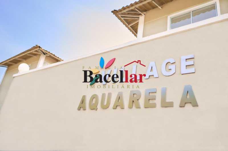 10 - Apartamento 2 quartos à venda Jardim Sulacap, Rio de Janeiro - R$ 219.000 - TIAP24165 - 4