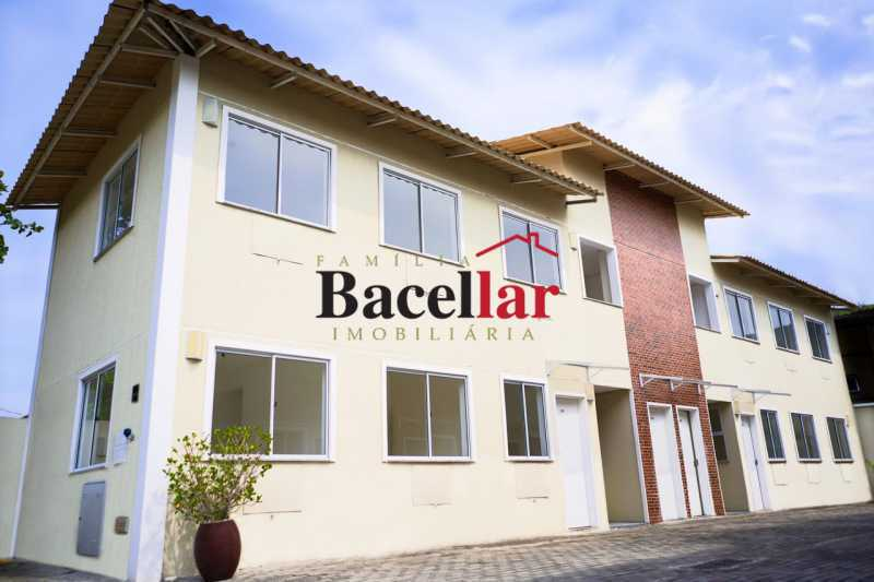 3 - Apartamento 3 quartos à venda Jardim Sulacap, Rio de Janeiro - R$ 299.000 - TIAP32740 - 3