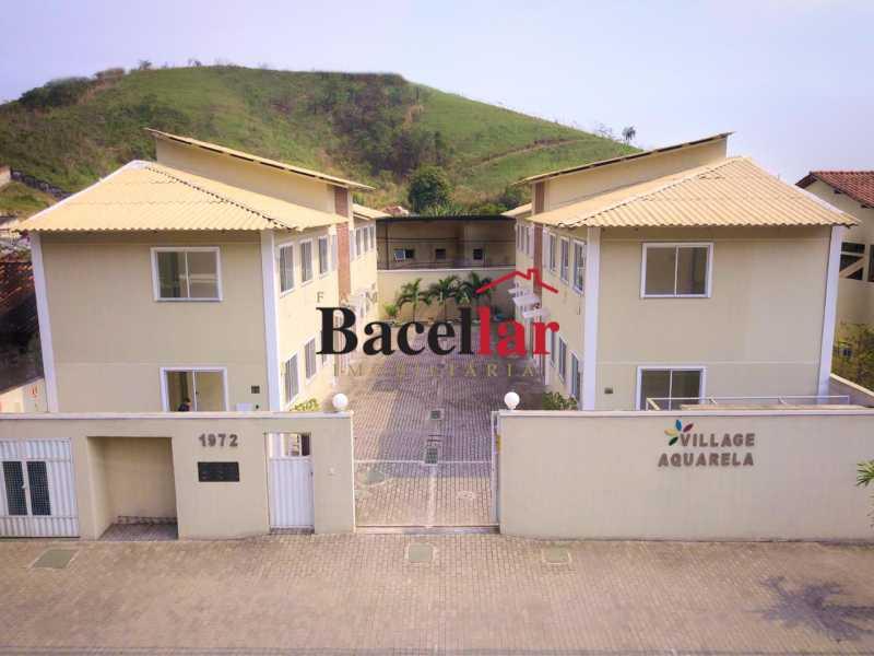 4 - Apartamento 3 quartos à venda Jardim Sulacap, Rio de Janeiro - R$ 299.000 - TIAP32740 - 1