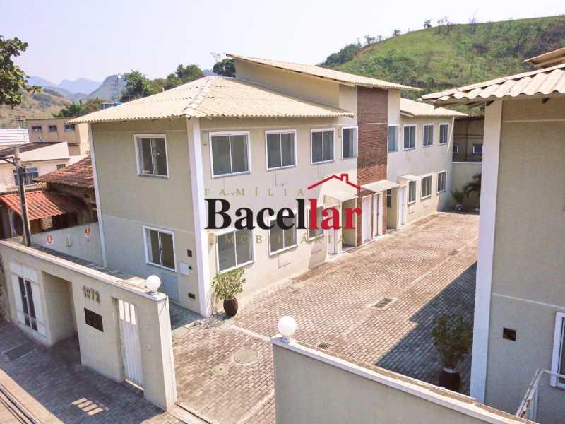 12 - Apartamento 3 quartos à venda Jardim Sulacap, Rio de Janeiro - R$ 299.000 - TIAP32740 - 7