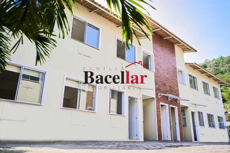 14 - Apartamento 3 quartos à venda Jardim Sulacap, Rio de Janeiro - R$ 299.000 - TIAP32740 - 9