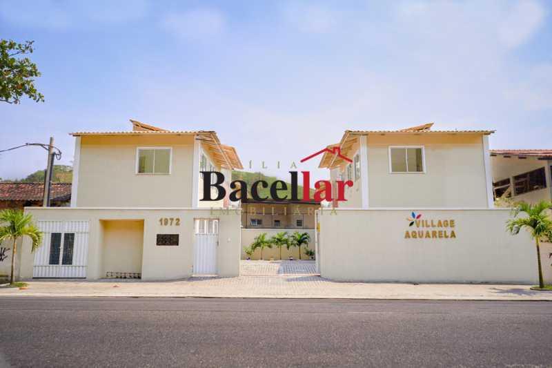 15 - Apartamento 3 quartos à venda Jardim Sulacap, Rio de Janeiro - R$ 299.000 - TIAP32740 - 10