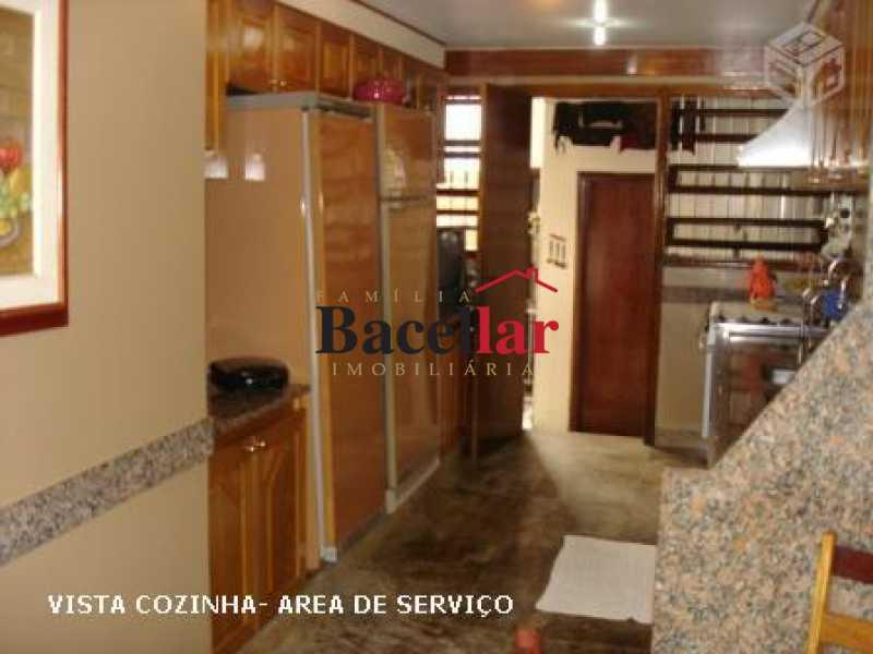 4808880249 - Casa 3 quartos à venda Maracanã, Rio de Janeiro - R$ 1.890.000 - TICA30166 - 14
