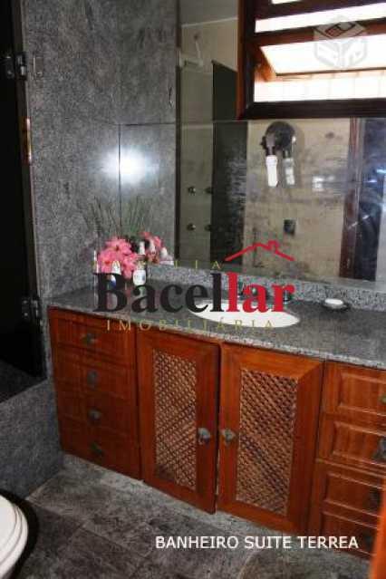 4813439905 - Casa 3 quartos à venda Maracanã, Rio de Janeiro - R$ 1.890.000 - TICA30166 - 8