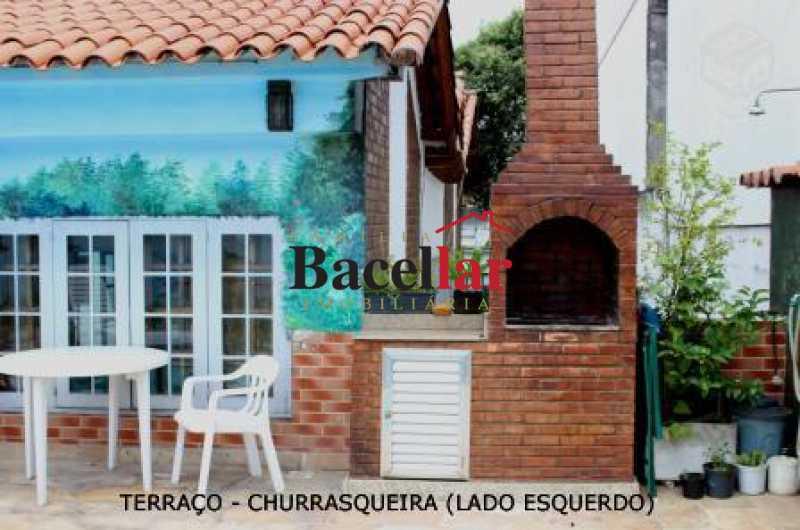 4819683396 - Casa 3 quartos à venda Maracanã, Rio de Janeiro - R$ 1.890.000 - TICA30166 - 16