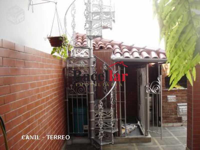 4825926887 - Casa 3 quartos à venda Maracanã, Rio de Janeiro - R$ 1.890.000 - TICA30166 - 15