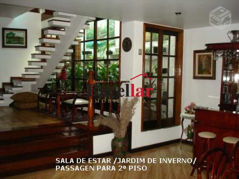 4828206715 - Casa 3 quartos à venda Maracanã, Rio de Janeiro - R$ 1.890.000 - TICA30166 - 1