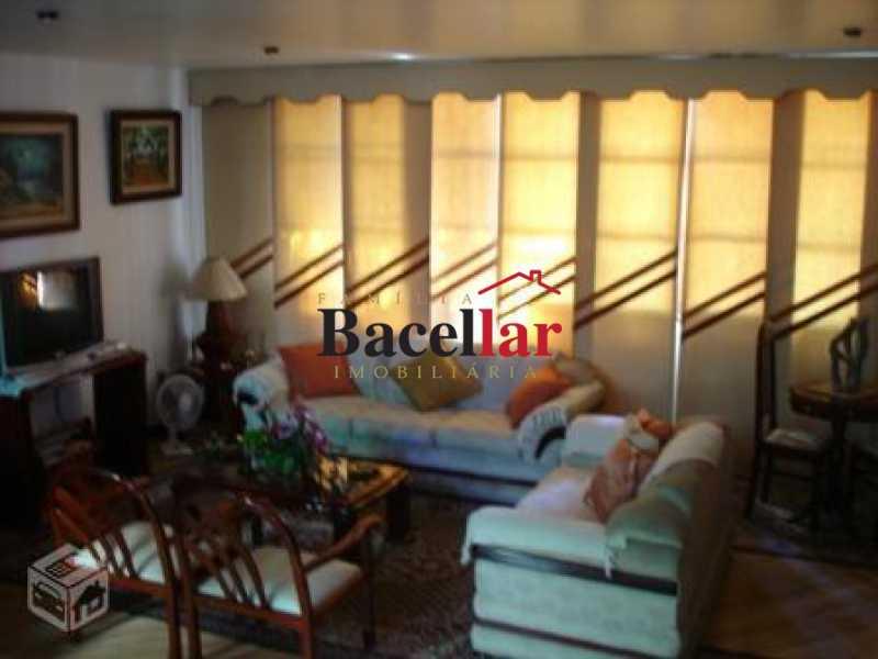 4842973525 - Casa 3 quartos à venda Maracanã, Rio de Janeiro - R$ 1.890.000 - TICA30166 - 5