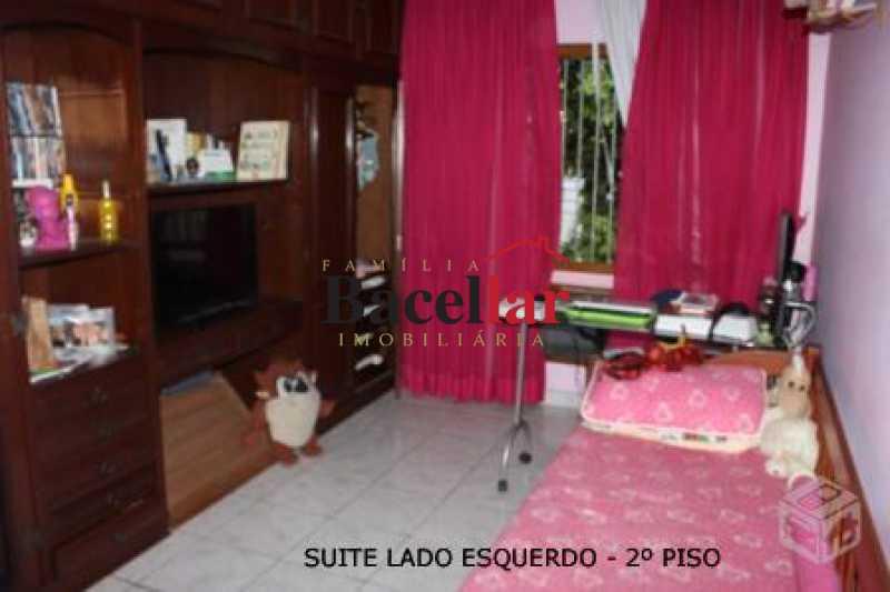 4843285957 - Casa 3 quartos à venda Maracanã, Rio de Janeiro - R$ 1.890.000 - TICA30166 - 10