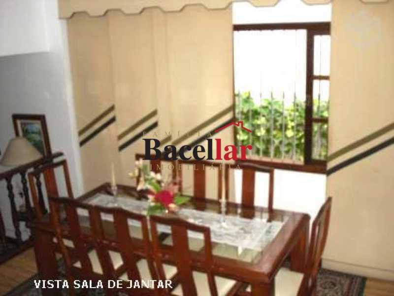 4849217016 - Casa 3 quartos à venda Maracanã, Rio de Janeiro - R$ 1.890.000 - TICA30166 - 6