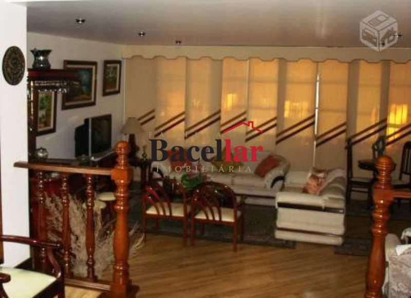 4857363970 - Casa 3 quartos à venda Maracanã, Rio de Janeiro - R$ 1.890.000 - TICA30166 - 7