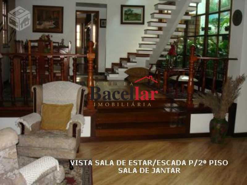 4868543482 - Casa 3 quartos à venda Maracanã, Rio de Janeiro - R$ 1.890.000 - TICA30166 - 3