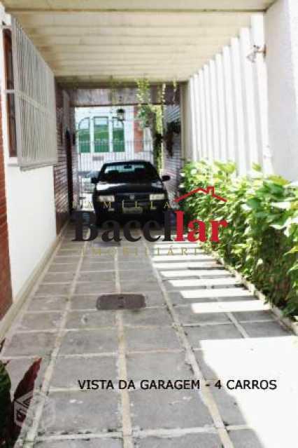 4879346629 - Casa 3 quartos à venda Maracanã, Rio de Janeiro - R$ 1.890.000 - TICA30166 - 20