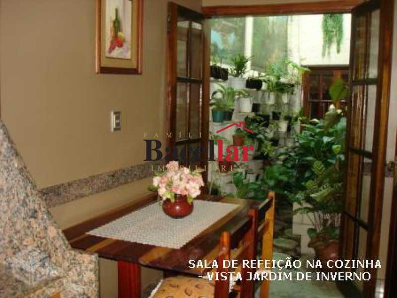 4883310292 - Casa 3 quartos à venda Maracanã, Rio de Janeiro - R$ 1.890.000 - TICA30166 - 9