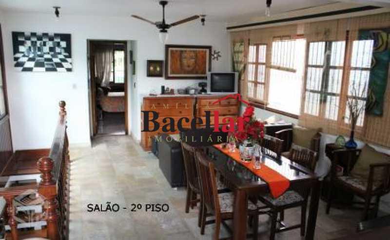 4887869948 - Casa 3 quartos à venda Maracanã, Rio de Janeiro - R$ 1.890.000 - TICA30166 - 4