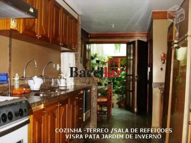 4894113439 - Casa 3 quartos à venda Maracanã, Rio de Janeiro - R$ 1.890.000 - TICA30166 - 13