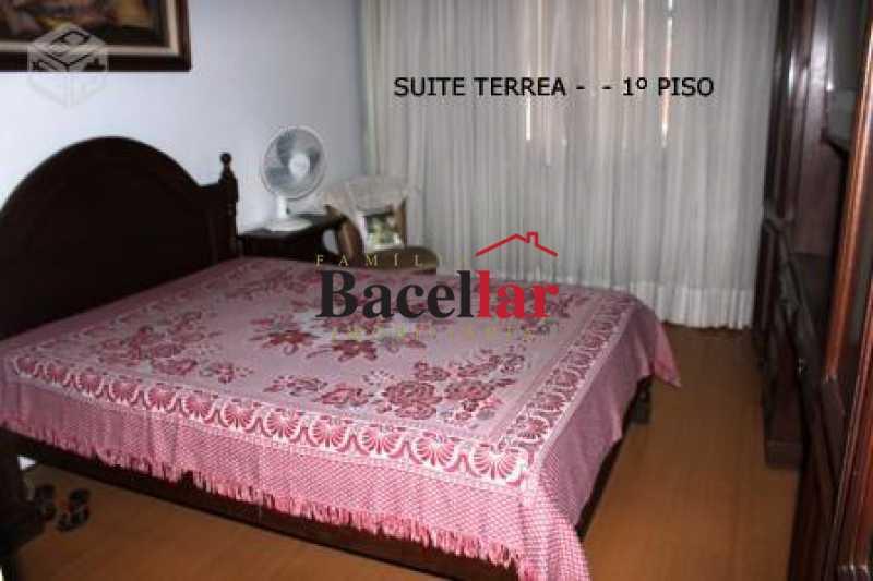 4896393267 - Casa 3 quartos à venda Maracanã, Rio de Janeiro - R$ 1.890.000 - TICA30166 - 12
