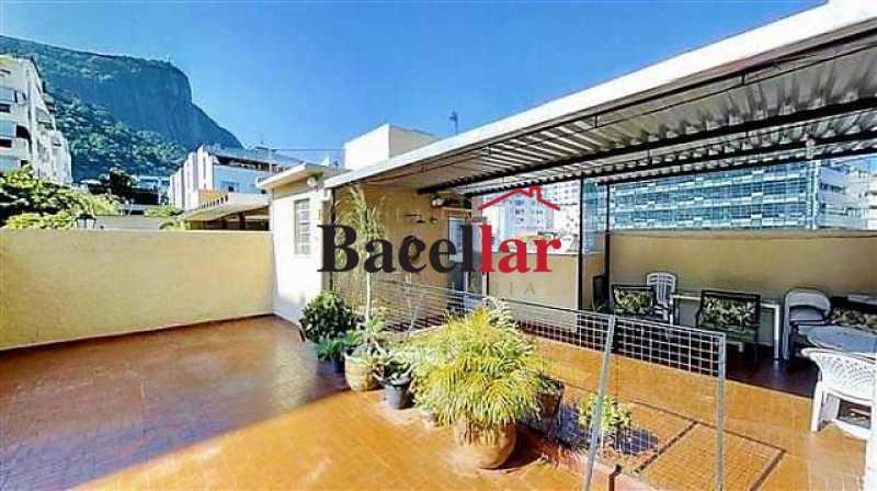 WhatsApp Image 2020-11-14 at 1 - Casa de Vila 6 quartos à venda Rio de Janeiro,RJ - R$ 3.000.000 - TICV60008 - 3