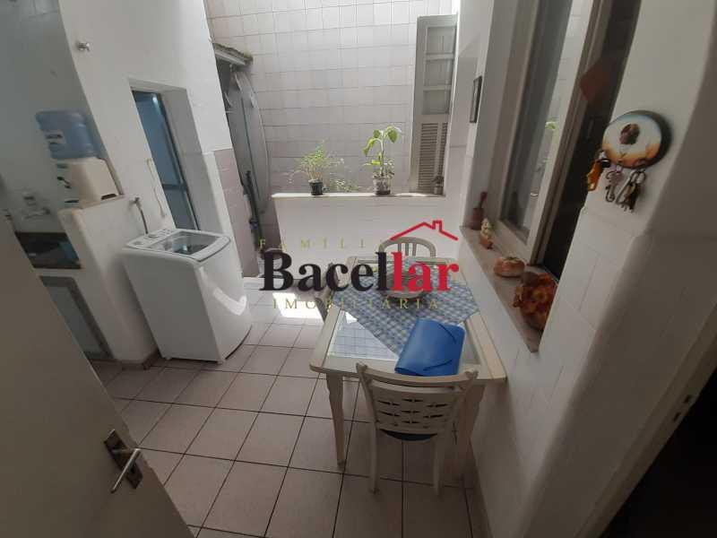 20201114_100945 - Casa de Vila 6 quartos à venda Rio de Janeiro,RJ - R$ 3.000.000 - TICV60008 - 13
