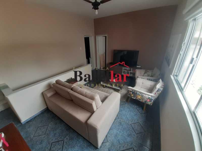 20201114_101206 - Casa de Vila 6 quartos à venda Rio de Janeiro,RJ - R$ 3.000.000 - TICV60008 - 15
