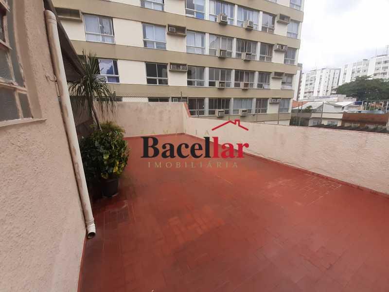 20201114_101709 - Casa de Vila 6 quartos à venda Rio de Janeiro,RJ - R$ 3.000.000 - TICV60008 - 23