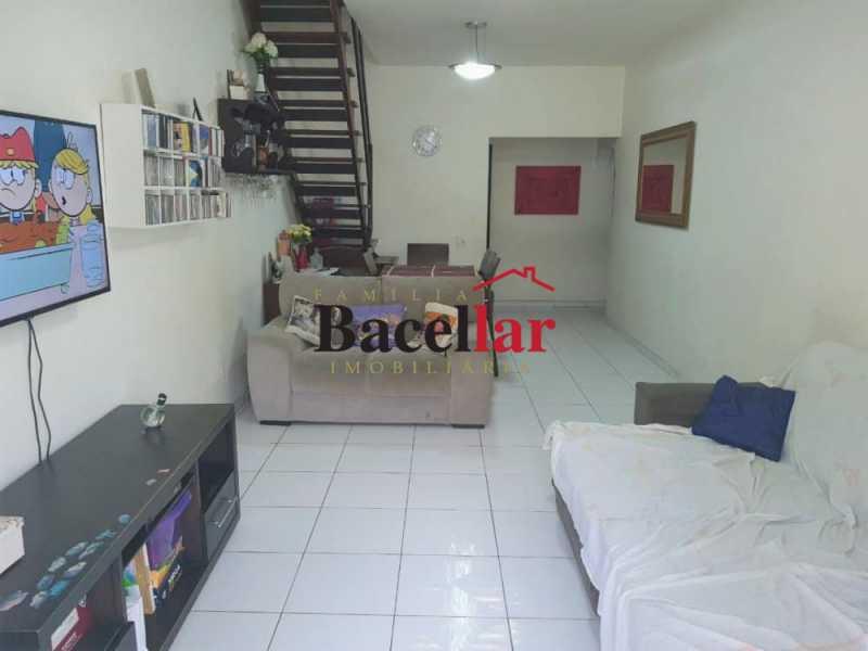thumb 1 - Cobertura 2 quartos à venda Tijuca, Rio de Janeiro - R$ 760.000 - RICO20002 - 1