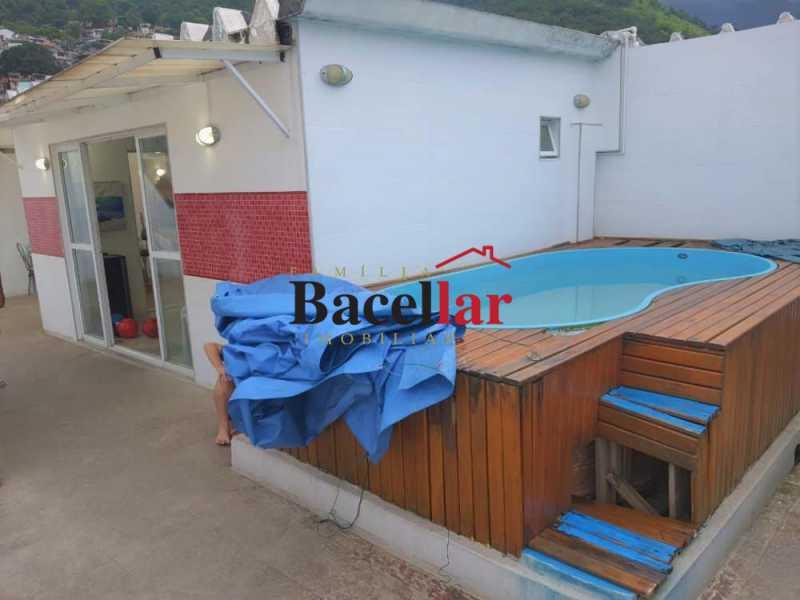 thumb 2 - Cobertura 2 quartos à venda Tijuca, Rio de Janeiro - R$ 760.000 - RICO20002 - 19