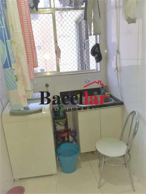 thumb 14 - Cobertura 2 quartos à venda Tijuca, Rio de Janeiro - R$ 760.000 - RICO20002 - 15