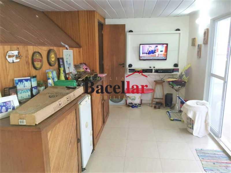 thumb 15 - Cobertura 2 quartos à venda Tijuca, Rio de Janeiro - R$ 760.000 - RICO20002 - 18