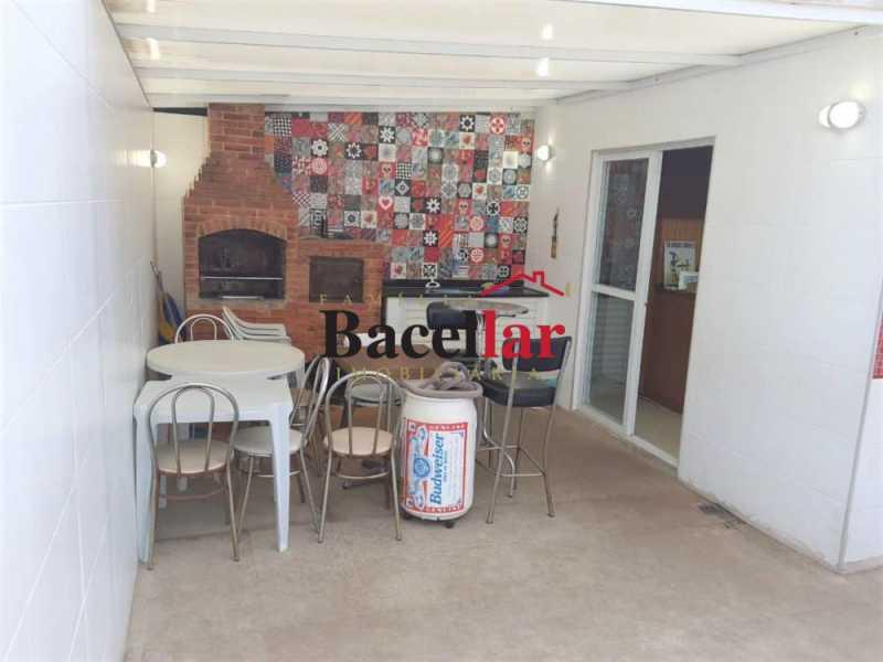 thumb 17 - Cobertura 2 quartos à venda Tijuca, Rio de Janeiro - R$ 760.000 - RICO20002 - 17
