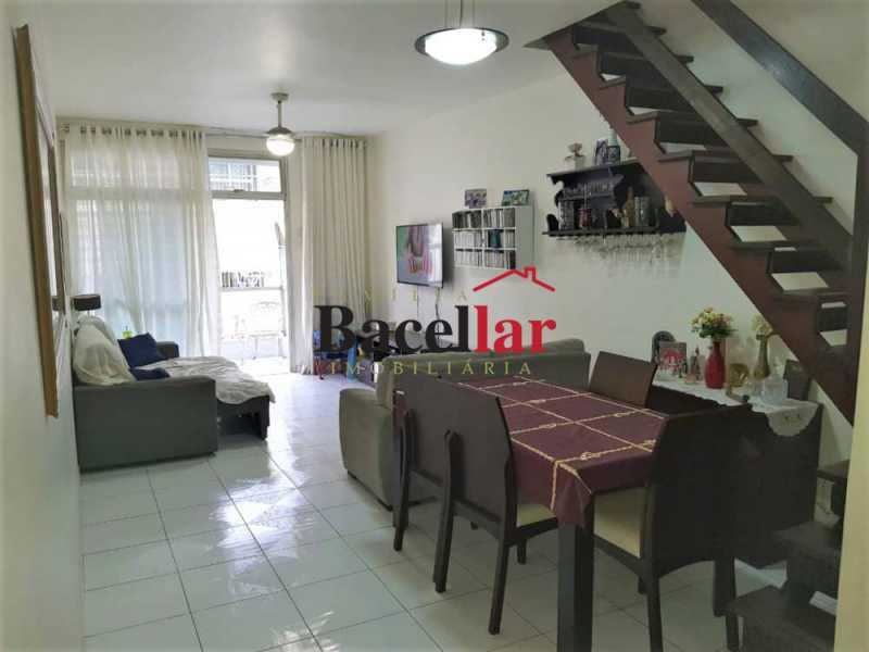 thumb - Cobertura 2 quartos à venda Tijuca, Rio de Janeiro - R$ 760.000 - RICO20002 - 3