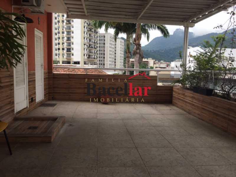 IMG_4076 1 - Cobertura 5 quartos à venda Rio de Janeiro,RJ - R$ 635.000 - TICO50020 - 1