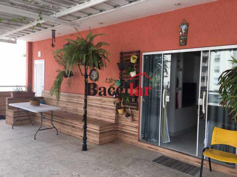 IMG_4077 - Cobertura 5 quartos à venda Rio de Janeiro,RJ - R$ 635.000 - TICO50020 - 3