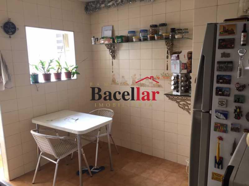 IMG_4086 1 - Cobertura 5 quartos à venda Rio de Janeiro,RJ - R$ 635.000 - TICO50020 - 6