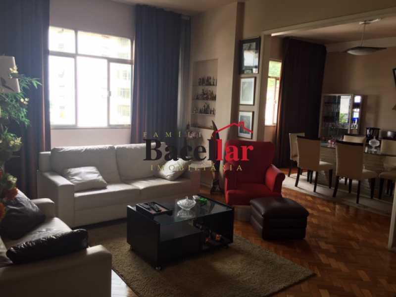 IMG_4100 1 - Cobertura 5 quartos à venda Rio de Janeiro,RJ - R$ 635.000 - TICO50020 - 11