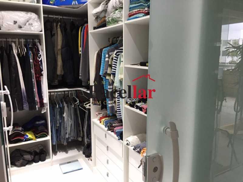 IMG_4162 1 - Cobertura 5 quartos à venda Rio de Janeiro,RJ - R$ 635.000 - TICO50020 - 21