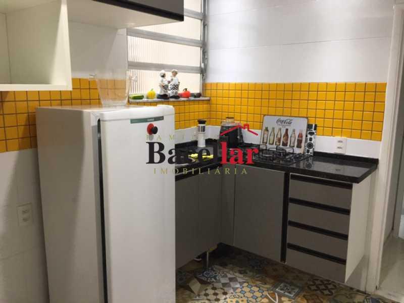 IMG_4164 1 - Cobertura 5 quartos à venda Rio de Janeiro,RJ - R$ 635.000 - TICO50020 - 23