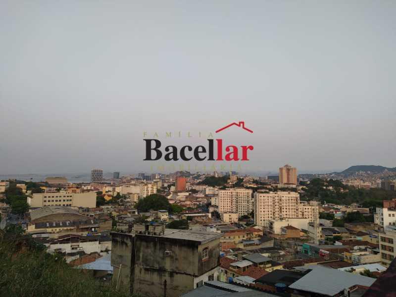 43e54368-42a3-4ab5-ba5f-69bcbe - Apartamento à venda Rua Tuiuti,São Cristóvão, Rio de Janeiro - R$ 120.000 - RIAP20054 - 1